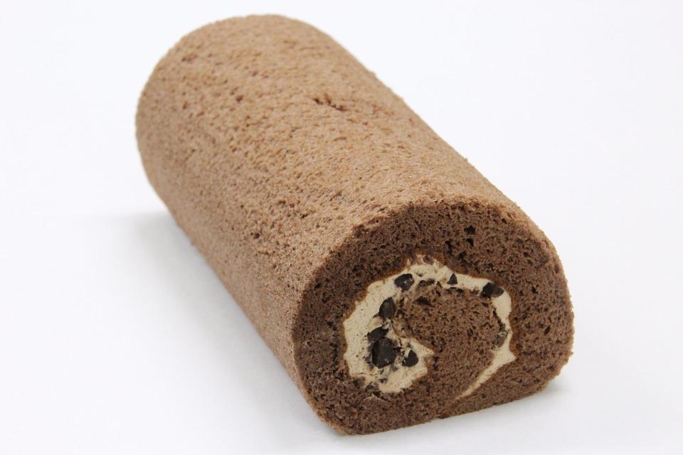 チョコチョコロール