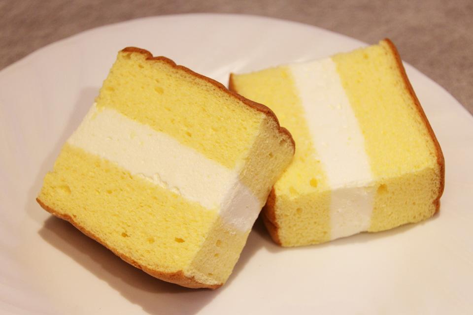 プレミアムミルクサンド【冷凍販売商品】