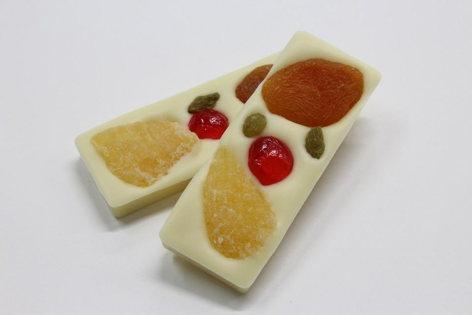 フルーツチョコ(ホワイト)